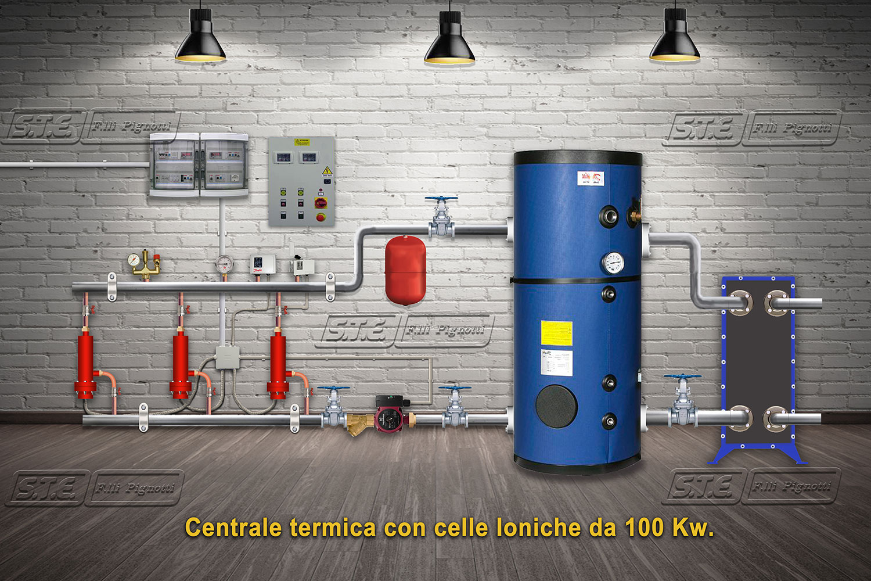 Caldaia elettrica istantanea interesting scaldabagno elettrico ariston ad accumulo velis vls - Scaldabagno elettrico istantaneo consumi ...