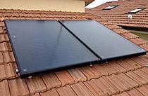 solare termico pannelli