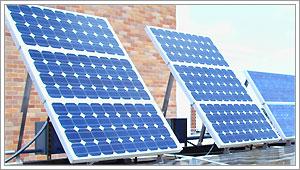 Impianto fotovoltaico integrato definizione